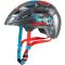 Juniorská cyklistická helma Uvex finale junior, force patrol 2019