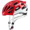 Cyklistická helma Uvex race 7, red white 2019