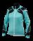 Cyklistická bunda dámská Kalas W&W Mission TITAN X8 tyrkys 2044-074
