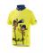 Cyklistický dres Kalas Pirate neon junior 1041-042x