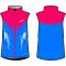Vesta dámská KV+ Tornado 20V103.2 blue/pink 2019/20