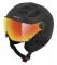 Lyžařská helma Mango Cusna Pro+ černá mat 2020/21