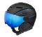 Lyžařská helma Etape Comp pro černá/modrá mat 2020/21