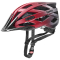Cyklistická helma Uvex I-VO CC red-black mat 2020