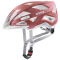 Cyklistická helma Uvex active CC goji mat 2020