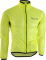 Cyklistická pláštěnka Silivini Chiese neon