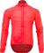 Cyklistická bunda Silvini Montilio ruby-charcoal 2021