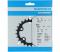 Převodník Shimano Deore FC-M6000 2x10 4d