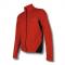Běžecká bunda Sensor PROFI pánská červeno/černá