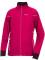 Dětská běžecká bunda Craft XC junior 194668-2464 růžová