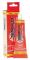 klistr na běžecké lyže Briko Maplus Fluoro Klister Red KF21 -2 až +1°C 60 g