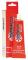 klistr na běžecké lyže Briko Maplus Klister Red K84 -2 až +1°C 60 g