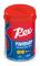 stoupací vosk na běžecké lyže Rex POWERGRIP FLUOR MODRÝ -4°C až -10°C 45g