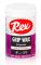 stoupací vosk na běžecké lyže Rex 122 Purple Special 0…-2°C 45g